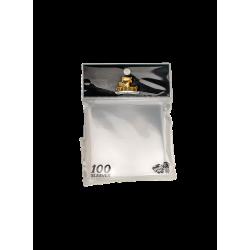 100 Premium-Kartenhüllen