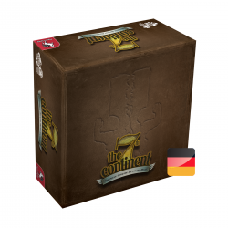 The 7th Continent Basisbox...