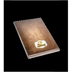 Cartographer's Notebook