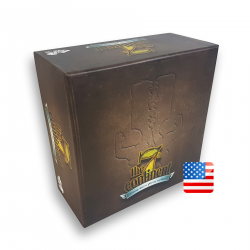 The 7th Continent Core box...
